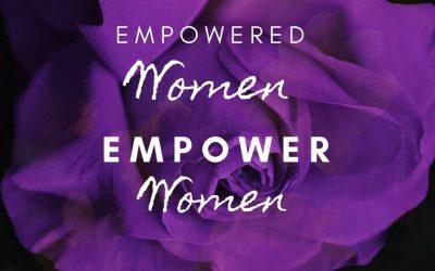 International Women's Day Celebration in Burlington, ON