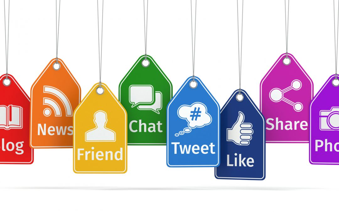4 Keys To Better Social Media Engagement