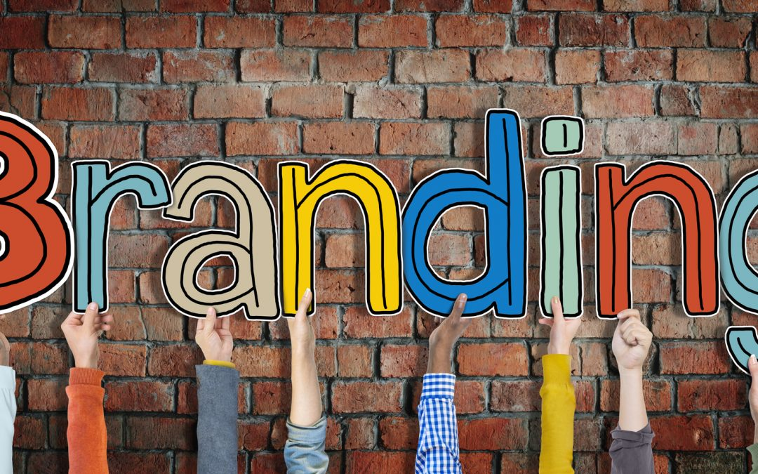 3 Easy and Powerful Steps to Branding Your Company