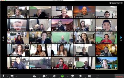 Keeping Your Zoom Meetings Secure